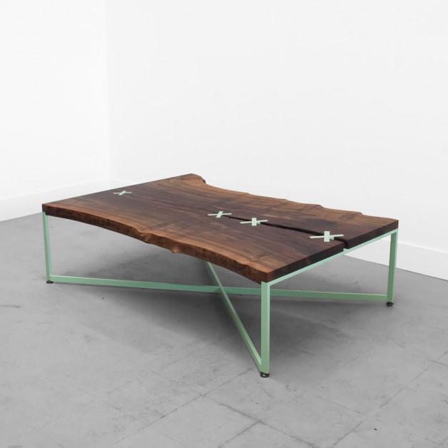 Tisch design  Tisch mit Riss und Pflaster – Uhuru Design — Kooye