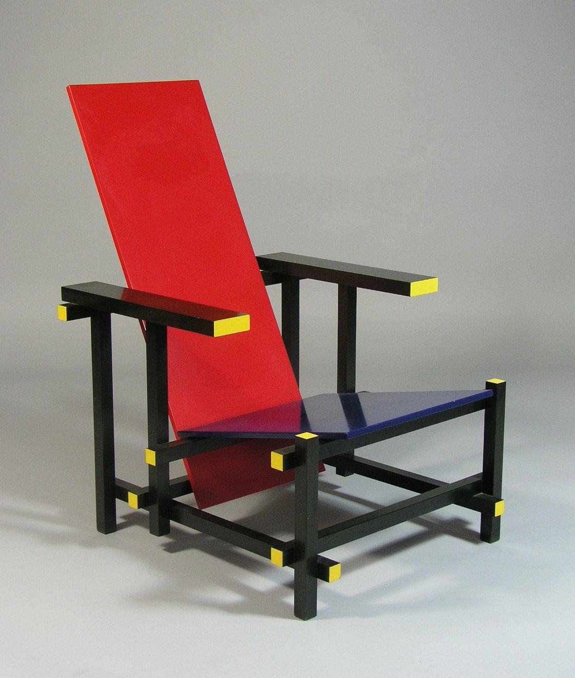 kleiner blauer stuhl m belideen. Black Bedroom Furniture Sets. Home Design Ideas