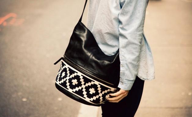 Chico Bucket Bag