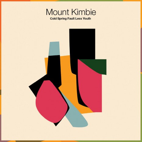 Mount Kimbies neues Album: Cold Spring Fault Less Youth