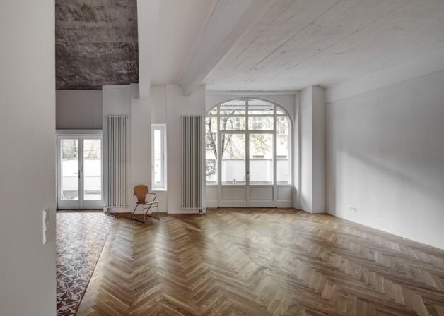 box 117 berliner wohnung kooye. Black Bedroom Furniture Sets. Home Design Ideas