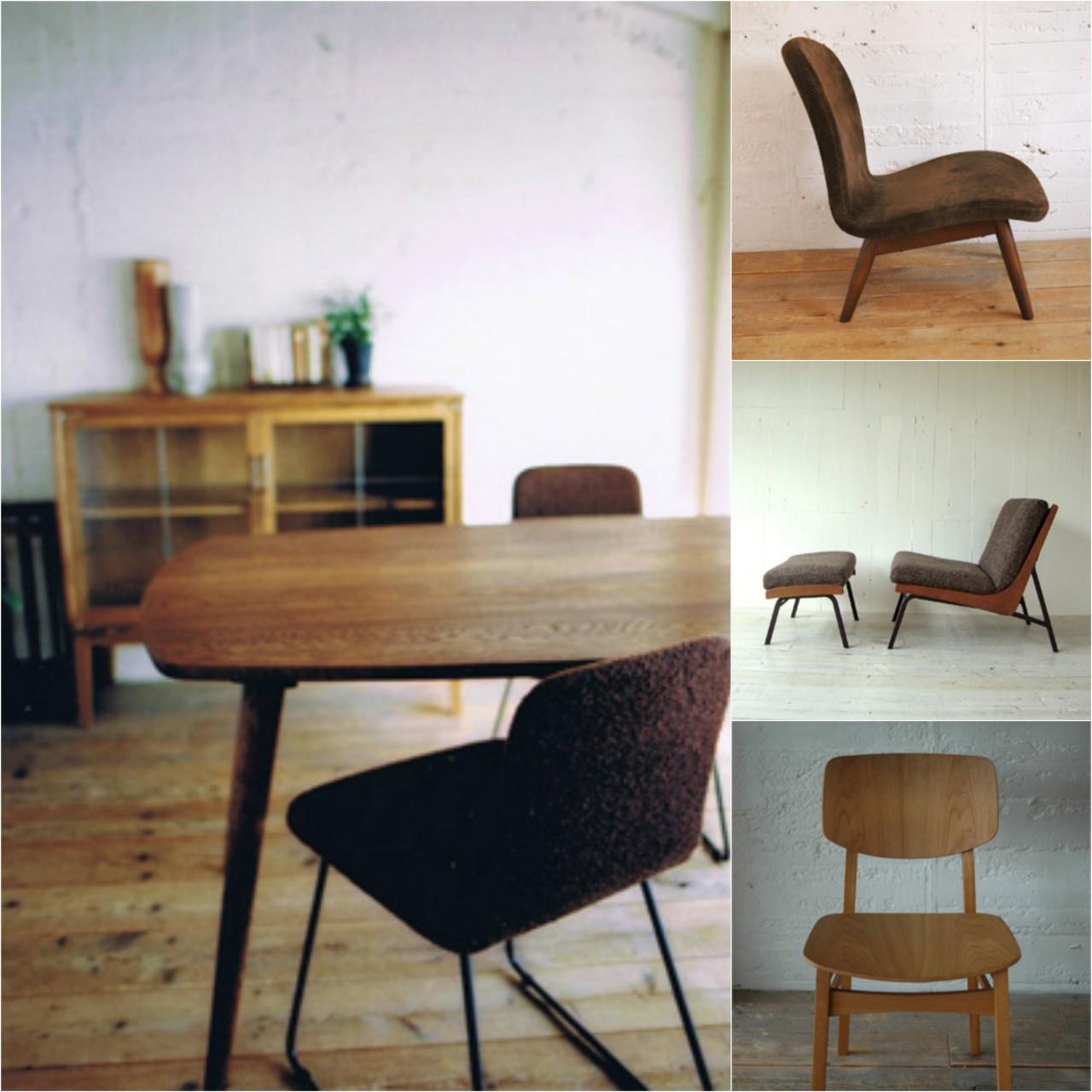 entdeckt m bel von truck zeitlos und schlicht aus japan. Black Bedroom Furniture Sets. Home Design Ideas
