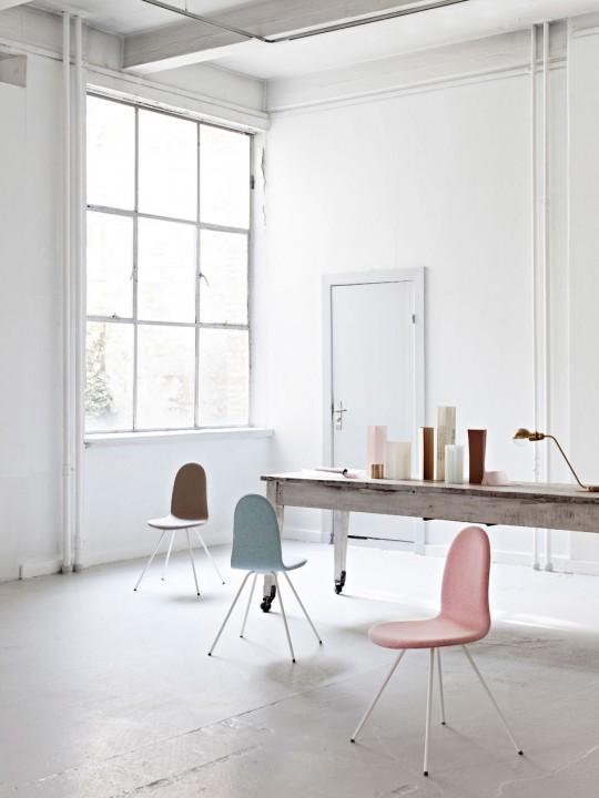 der tongue chair ist wieder da denn ein d nischer. Black Bedroom Furniture Sets. Home Design Ideas