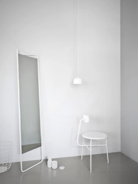 Neues von Menu: Der Afteroom Chair