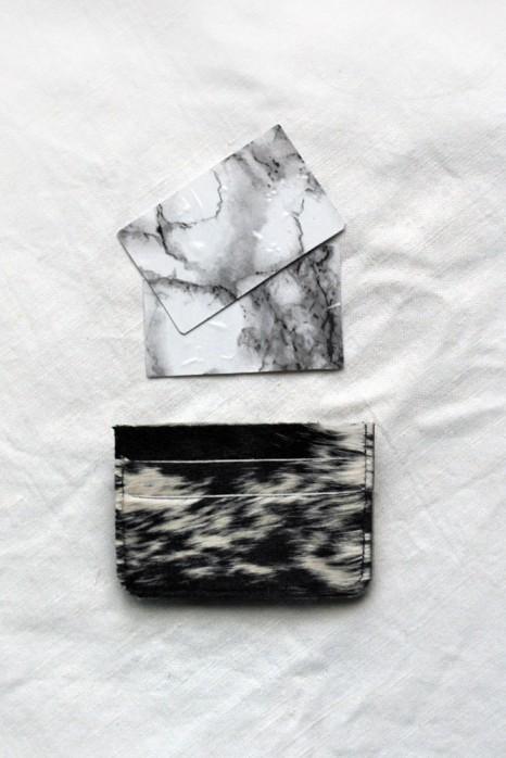 Atelier Alisa Beširević und ich verlosen eine Geldbörse!