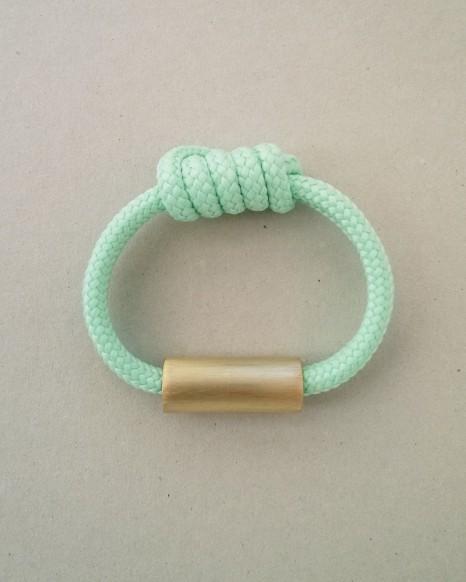 Adventsgeschenk! FOVE und KOOYE verlosen ein Armband.