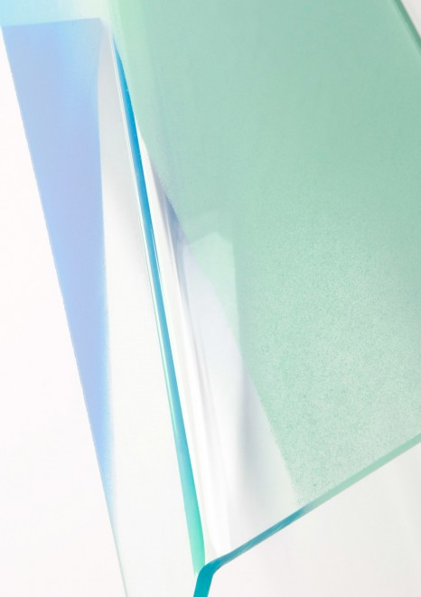 Lucy Hardcastle: Meer. Farbe. Rein.