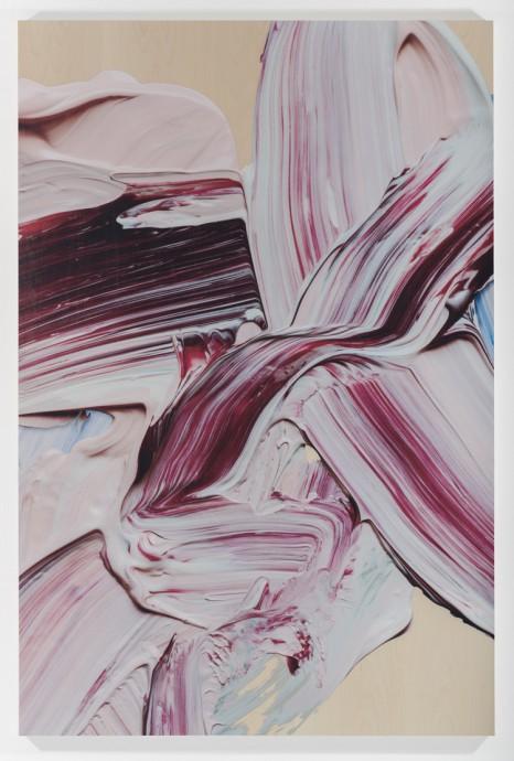 Politisch und spirituell: Künstler Matthew Stone.
