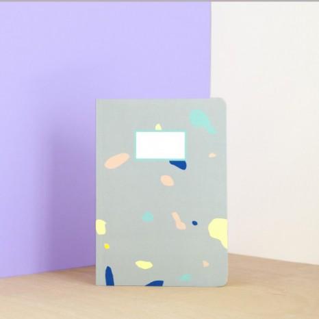 Neu entdeckt für die Papierfraktion: Studio Oelwein aus Paris!
